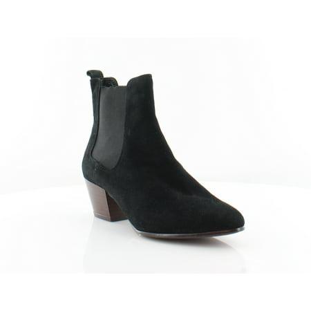 857e4e7ca Sam Edelman - Sam Edelman Reesa Women s Boots Black Size 6 M - Walmart.com