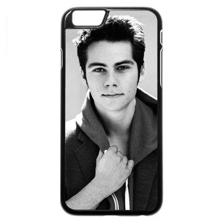 Dylan O'Brien iPhone 6 Case](Dylan O'brien Halloween)