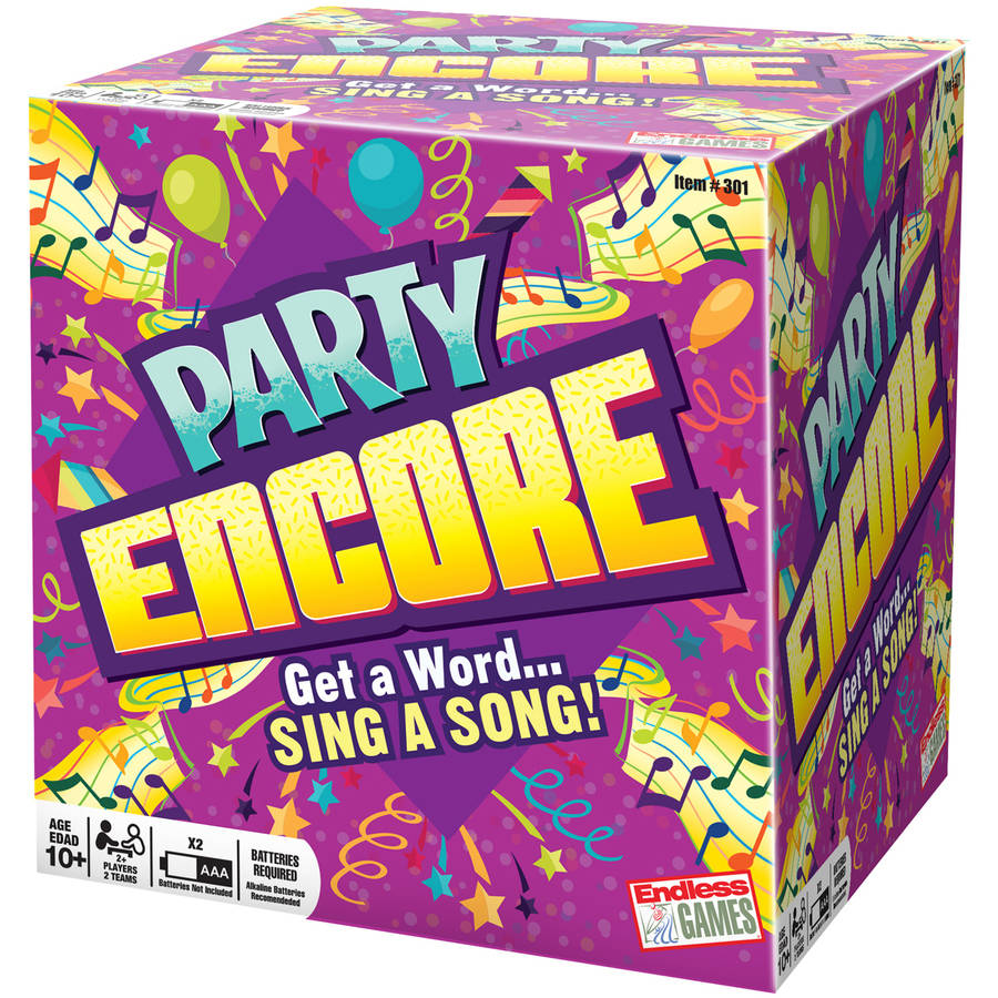 Party Encore