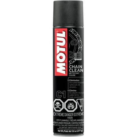Motul Motorcycle Chain Clean - 9.8 oz-3704-0169