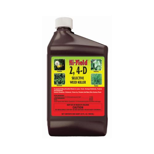Voluntary Purchasing Group 21415 Selective Weed Killer, 2...