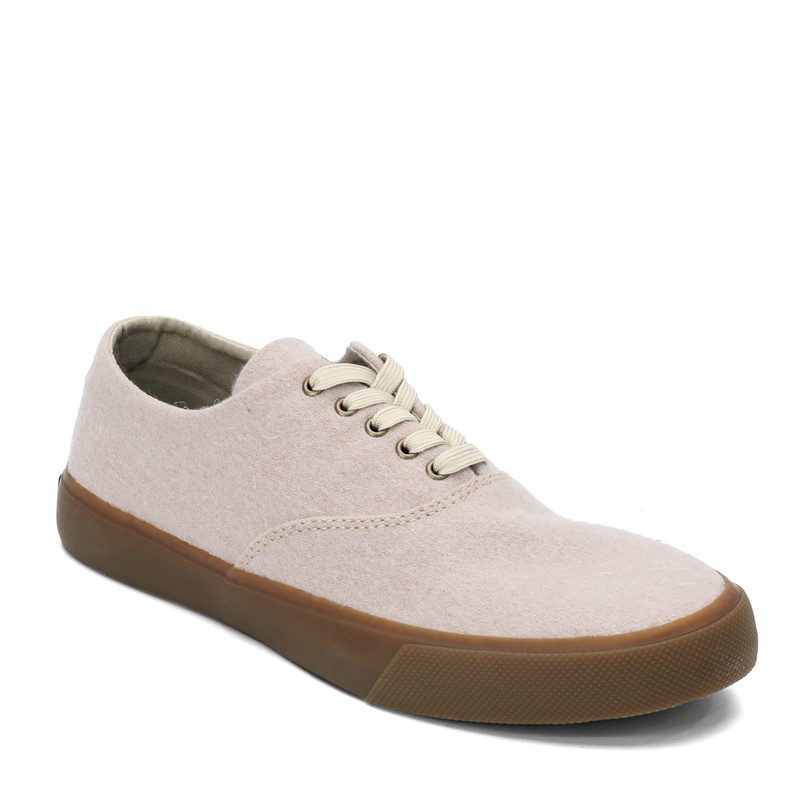 Men's Sperry, Captains CVO Wool Sneaker