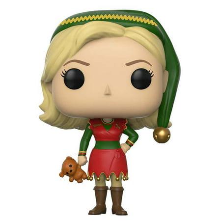 FUNKO POP! MOVIES: Elf - Jovie