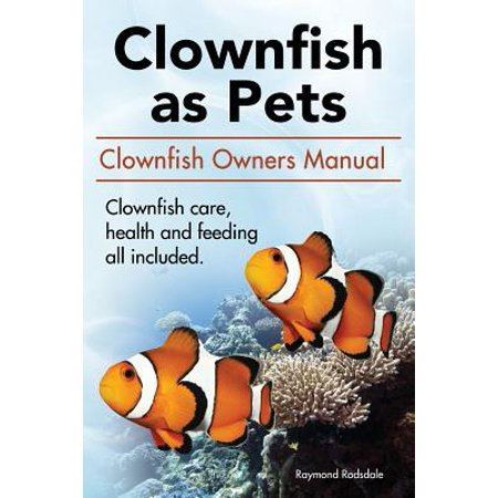 Clown Fish (Amphiprioninae) - Animals - A-Z Animals