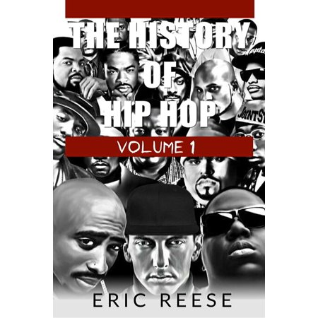 The History of Hip Hop - eBook