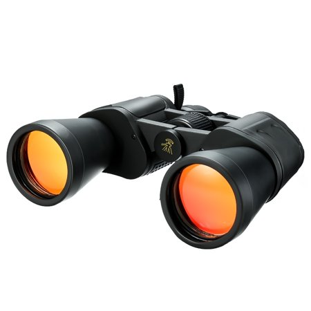 180x100 Zoom Waterproof Wide Angle Low Light Night Vision