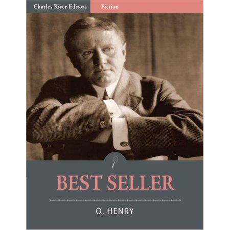 Best Seller (Illustrated Edition) - eBook
