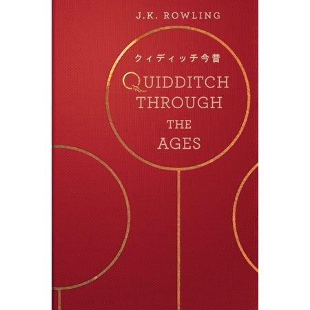 クィディッチ今昔 (Quidditch Through the Ages) - eBook](Quidditch Pads)