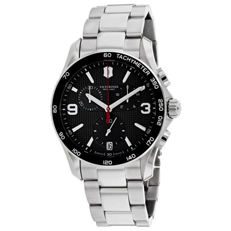 Swiss Army Tachymeter (Swiss Army Men's Chrono Classic 241656 Watch)