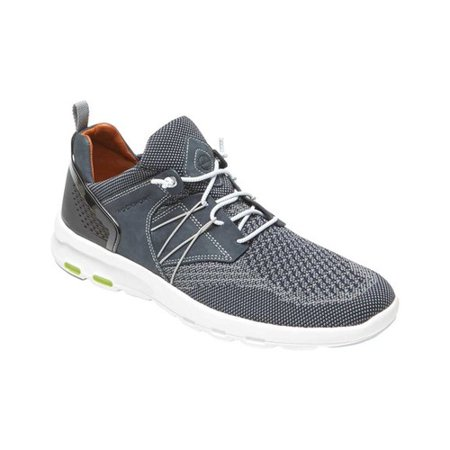 Men's Rockport Let's Walk Mesh Bungee Sneaker