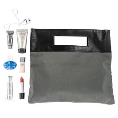 ELIZABETH ARDEN MINI MAKEUP SET IN BAG VALUE $48