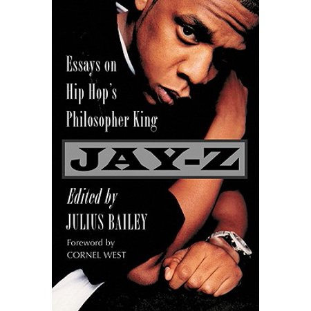 Jay-Z : Essays on Hip Hop's Philosopher King](Jay Z Halloween 2017)