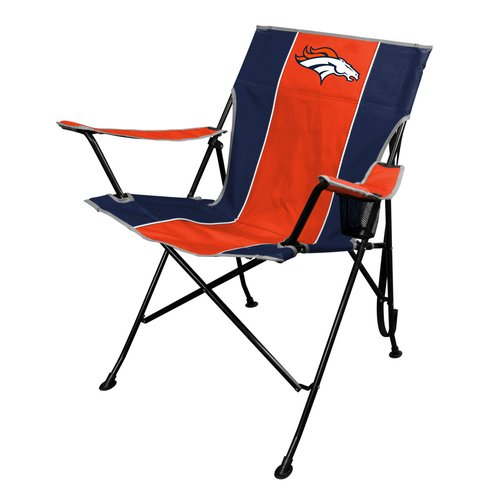 NFL Denver Broncos Tailgate Chair by Rawlings