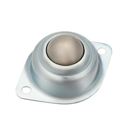 Ball Transfer Units CY-25A 1-inch Roller Ball Transfer Bearing 66lb Capacity