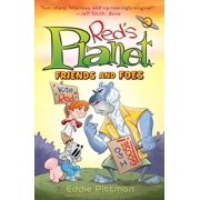 Red's Planet : Book 2: Friends and Foes