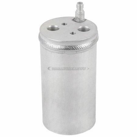 Receiver Drier Accumulator (A/C AC Accumulator Receiver Drier For Ford Escape & Mercury Mariner 2008 2009 )
