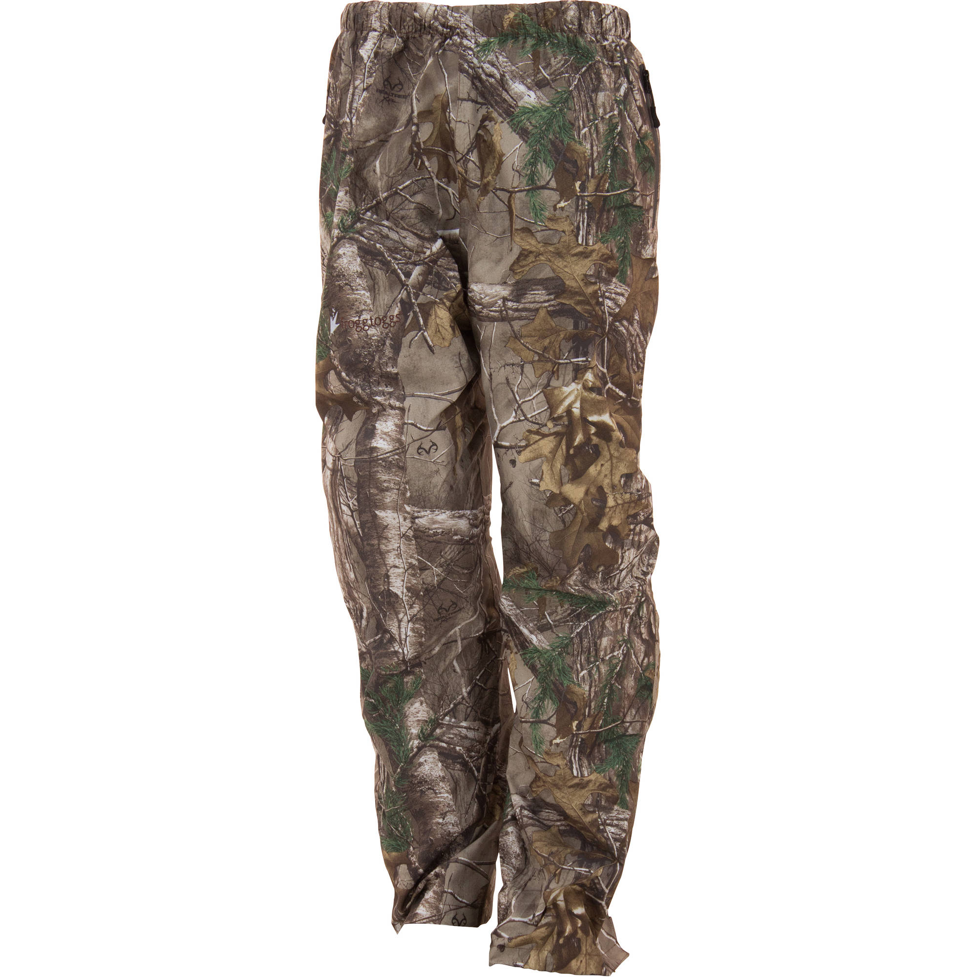 Men's Java Toadz 2.5 Lite-Weight Packable Pants, Realtree Xtra