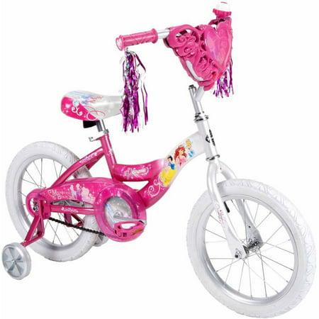 "Huffy Disney Princess; 16"" Pink"