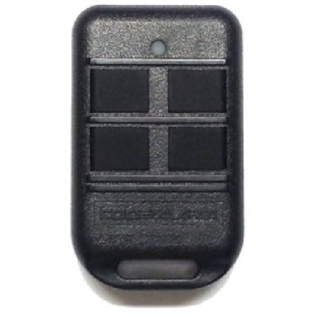 Code Alarm CATX433 4-Button Replacement Transmitter Remote 433.92MHz FCC (Coded Replacement Transmitter)
