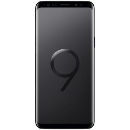 Used (Good Condition)  Samsung Galaxy S9 SM-G960U 64GB T-Mobile Locked 4G LTE Android Smartphone