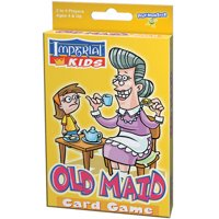 Imperial Old Maid Card Game