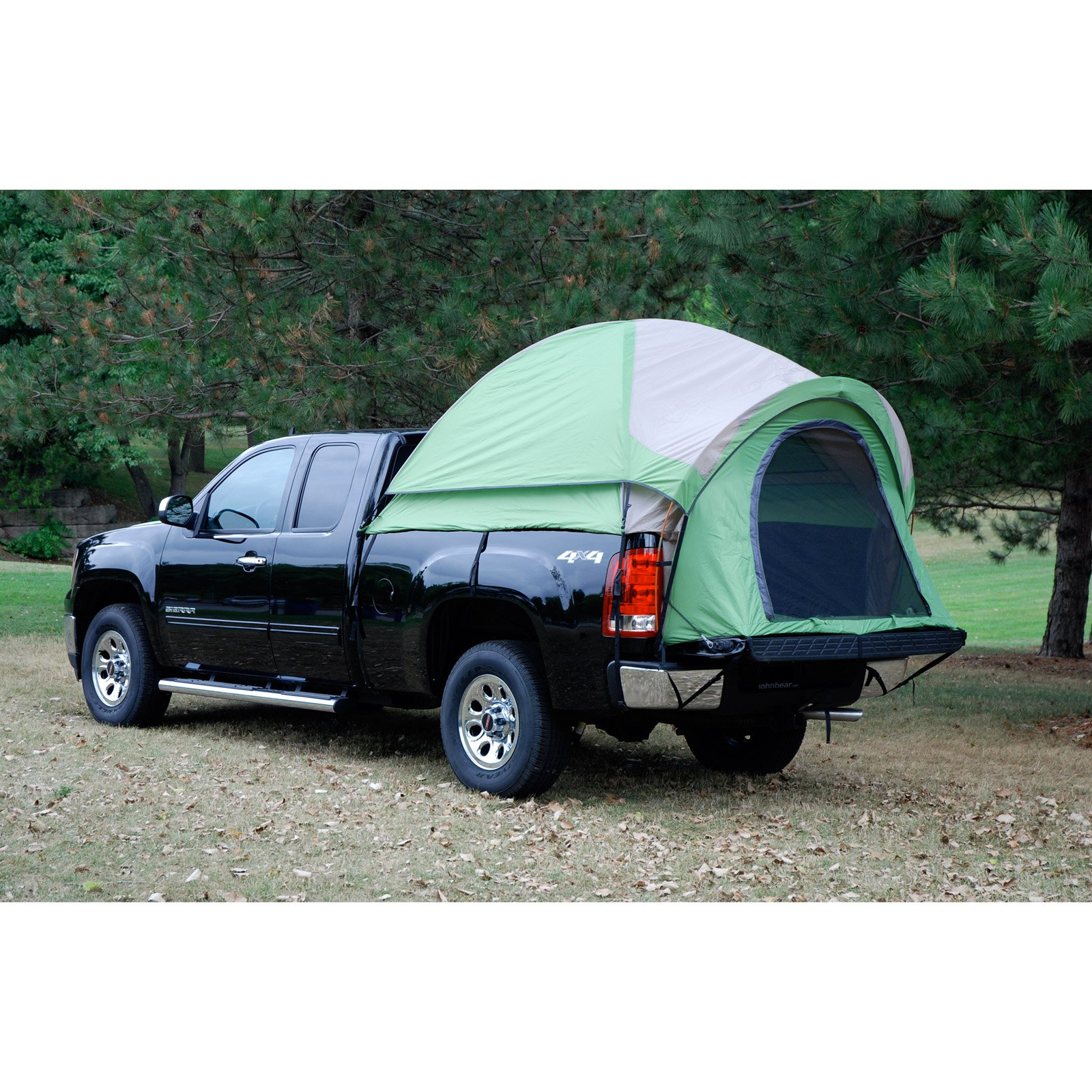 Napier Outdoors Backroadz Truck Tent  sc 1 st  Walmart & Napier Outdoors Backroadz Truck Tent - Walmart.com