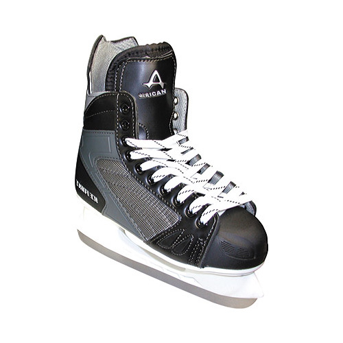 Boys' American 458 Ice Force Hockey Skate by American