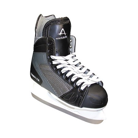 American Athletic Youth Ice Force Hockey Skate (Mens Skates Hockey)