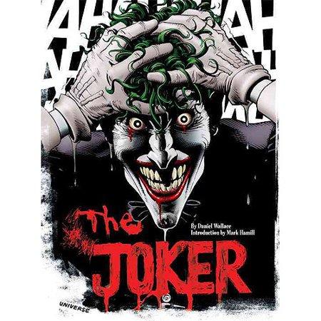The Joker by