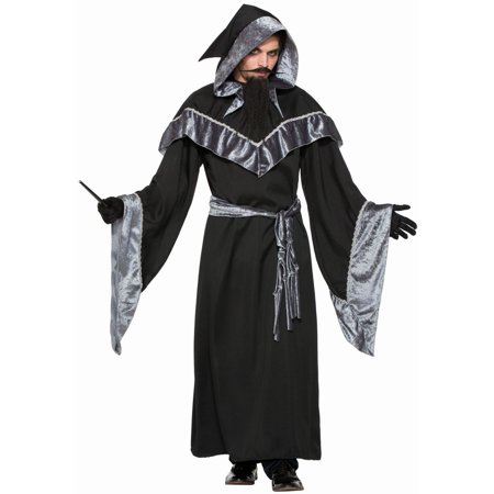 Halloween Mystic Sorcerer Adult Costume (Gordon Square Halloween)