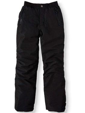 Iceburg Girls Pull-On Insulated Snow Pants (Little Girls & Big Girls)