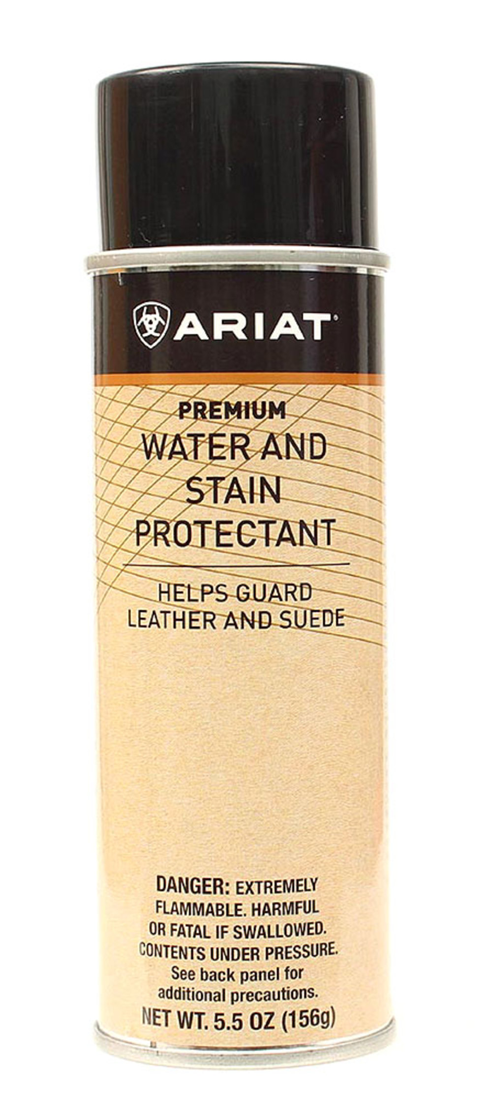 Ariat Accessories Unisex Water & Stain Protectant BEIGE O S by Ariat