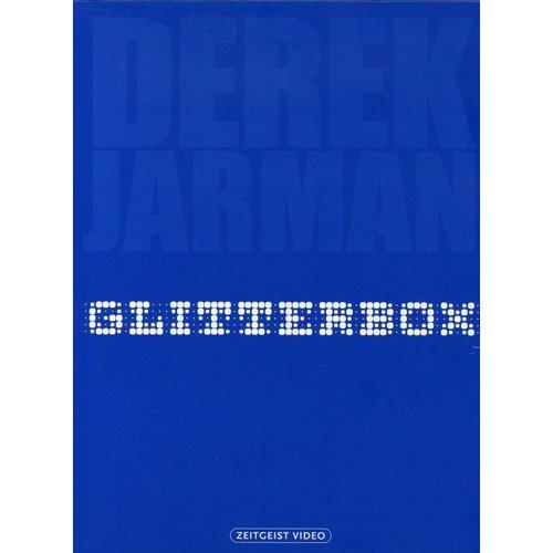 Glitterbox: Derek Jarman X 4 - Caravaggio / Wittgenstein / The Angelic Conversation / Blue (Widescreen)