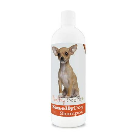 - Healthy Breeds 840235161141 Chihuahua Smelly Dog Baking Soda Shampoo