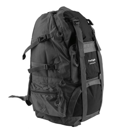 Waterproof 50L Outdoor Sport Men Woman Hiking Backpack Nylon Bag For  Camping Travel Mountaineering Climbing dd8beaccb2ad8