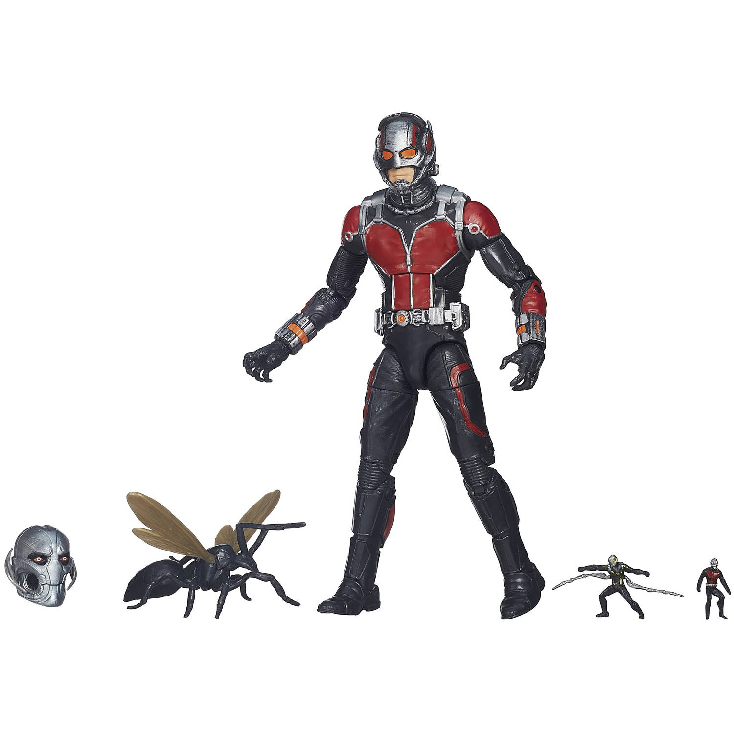 Marvel Legends Infinite Series Ant-Man