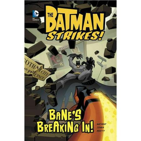 Banes Breaking In! by