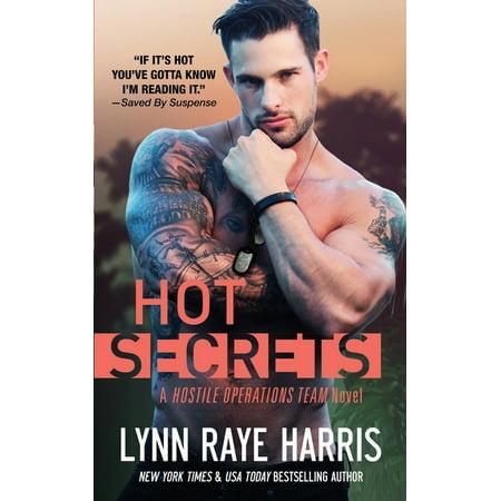 Hostile Operations Team: HOT Secrets (Series #13) (Paperback)