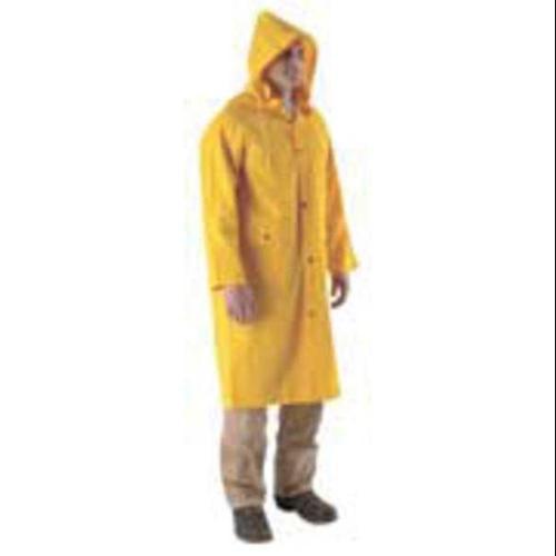 Rain Jacket Magid RainMaster PVC Supported 14 MIL 1 Jacket