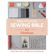 May Martin's Sewing Bible e-short 4: Christmas - eBook