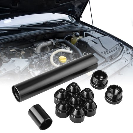 EEEkit Fuel Gas Tank Filler Neck Tube Pipe Fuel Tank Tube Fit for NAPA 4003 WIX 24003
