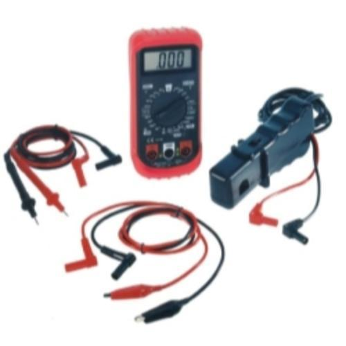 Electronic Specialties 385A Digital Engine Analyzer/multimeter