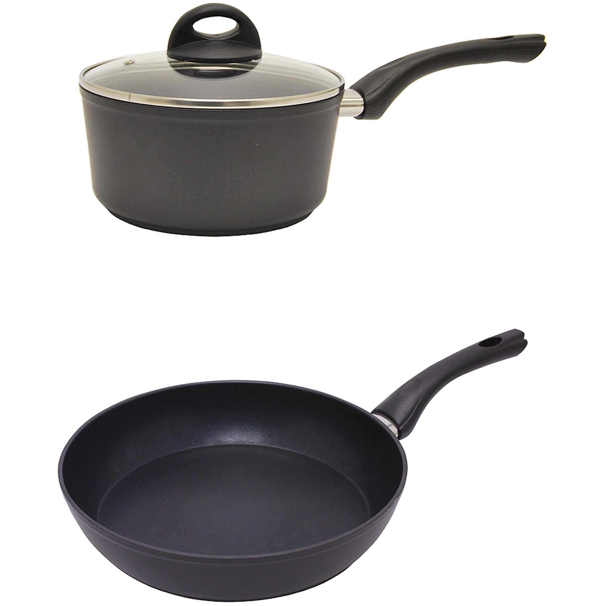 Starfrit Aroma 3 - Piece Non - Stick Cookware Set