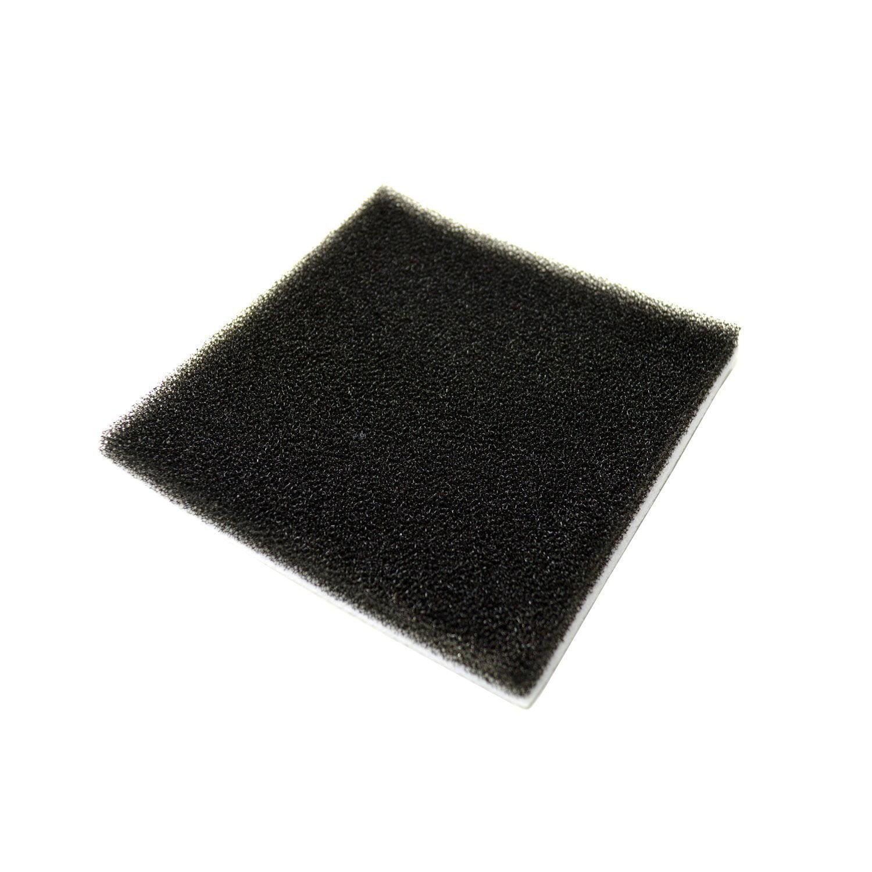 HQRP 6-pack Foam Filter fits Kenmore 116.25512506, 116.25513506, 116.25614, 116.25614500, 116.25615500, 116.25812500 Vacuums + HQRP Coaster - image 2 de 4
