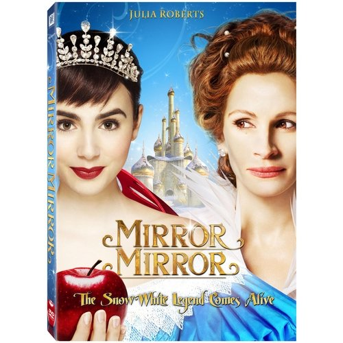 Mirror Mirror (Widescreen)