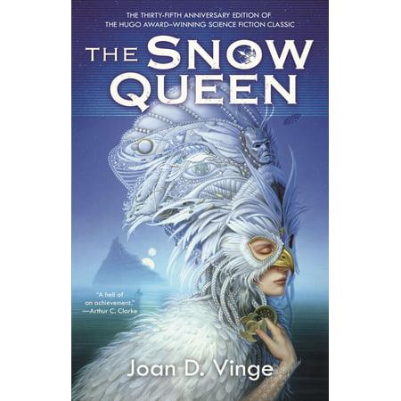 - The Snow Queen