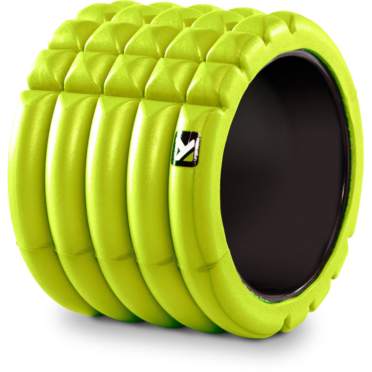 TriggerPoint GRID Mini Foam Roller with 250 lb Limit