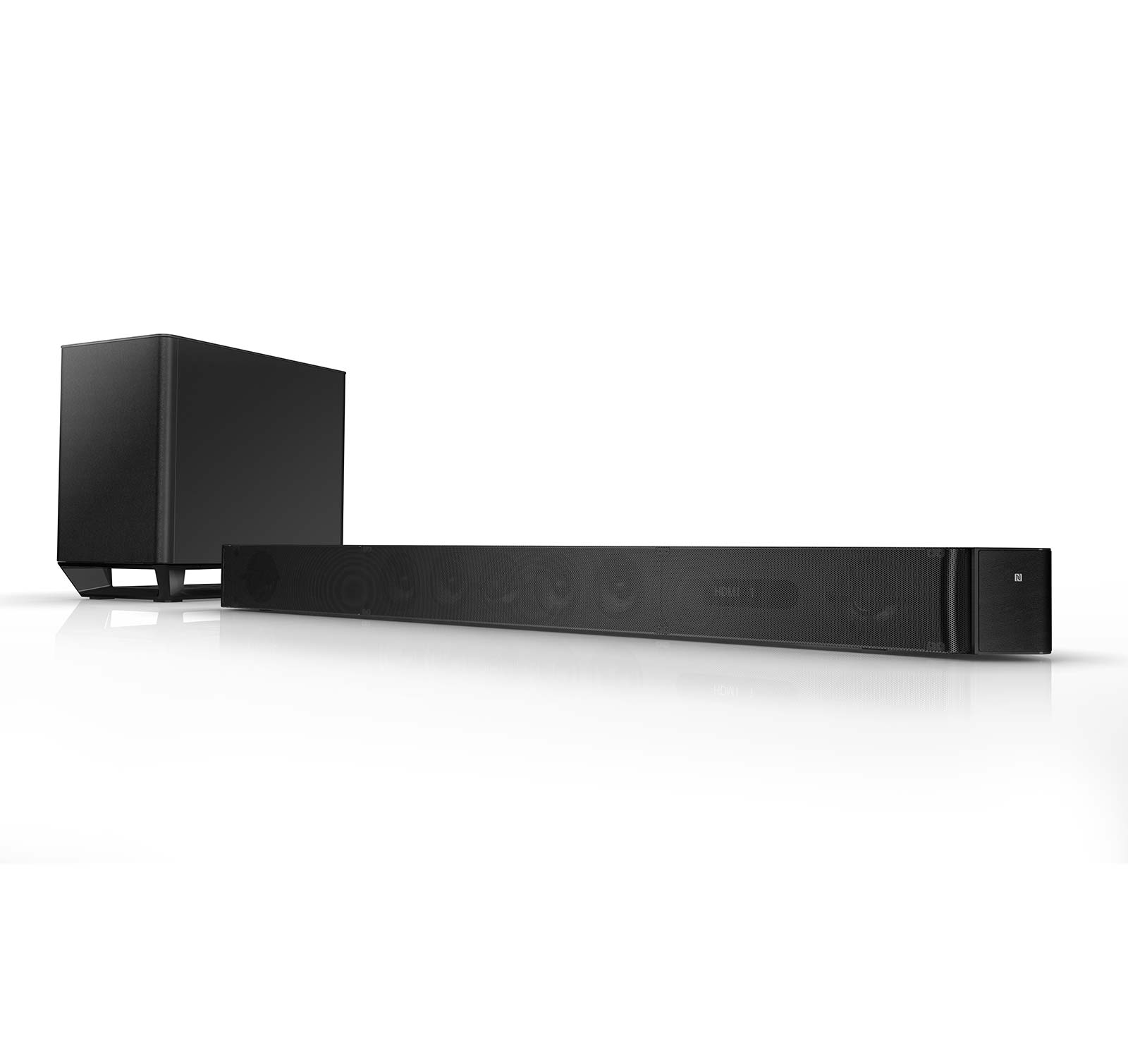 JBL Sony HT-ST9 - Soundbar w/ Wireless Subwoofer and Goog...