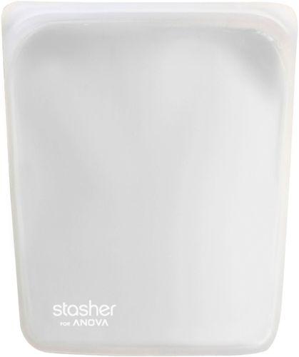 Stasher Reusable Silicone Bag for Anova
