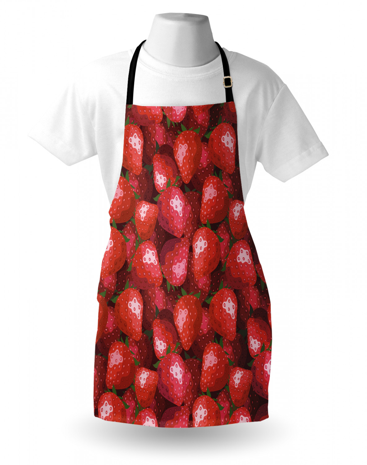 Strawberry T shirt Transfer,bibs,bags and Cushions